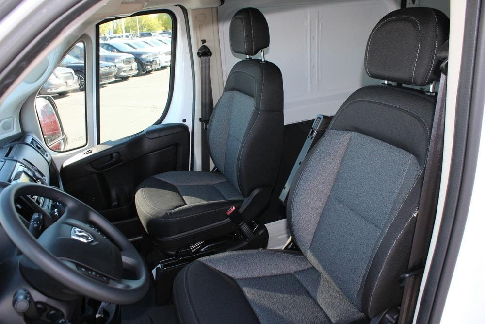 2019 ProMaster 2500 High Roof FWD, Empty Cargo Van #69687 - photo 24