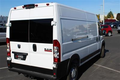 2019 ProMaster 2500 High Roof FWD, Empty Cargo Van #69687 - photo 8