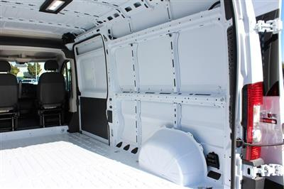 2019 ProMaster 2500 High Roof FWD, Empty Cargo Van #69687 - photo 13