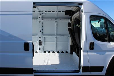 2019 ProMaster 2500 High Roof FWD, Empty Cargo Van #69687 - photo 14