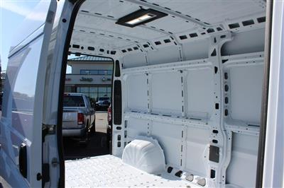 2019 ProMaster 2500 High Roof FWD, Empty Cargo Van #69687 - photo 15