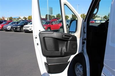 2019 ProMaster 2500 High Roof FWD, Empty Cargo Van #69687 - photo 20