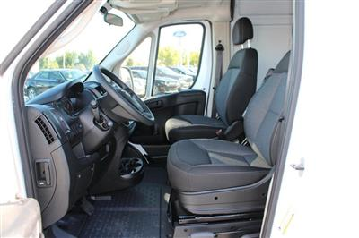 2019 ProMaster 2500 High Roof FWD, Empty Cargo Van #69687 - photo 23