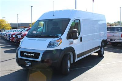 2019 ProMaster 2500 High Roof FWD, Empty Cargo Van #69687 - photo 4