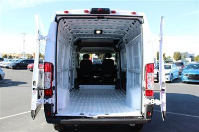 2019 ProMaster 2500 High Roof FWD, Empty Cargo Van #69693 - photo 2