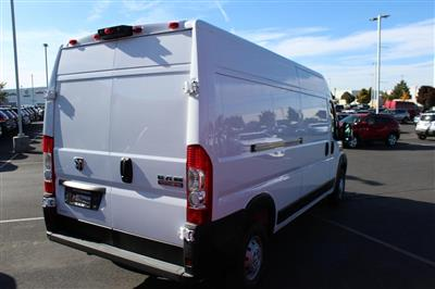 2019 ProMaster 3500 High Roof FWD, Empty Cargo Van #69694 - photo 8
