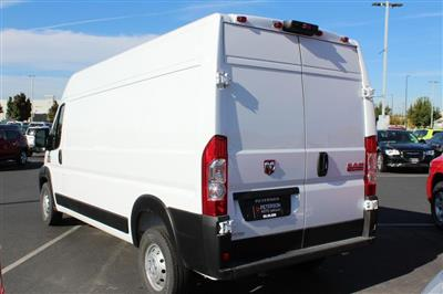 2019 ProMaster 3500 High Roof FWD, Empty Cargo Van #69694 - photo 6