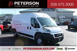 2019 ProMaster 3500 High Roof FWD, Empty Cargo Van #69694 - photo 1