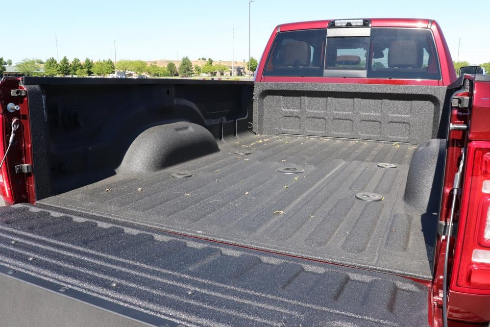 2019 Ram 2500 Crew Cab 4x4, Pickup #69697 - photo 15
