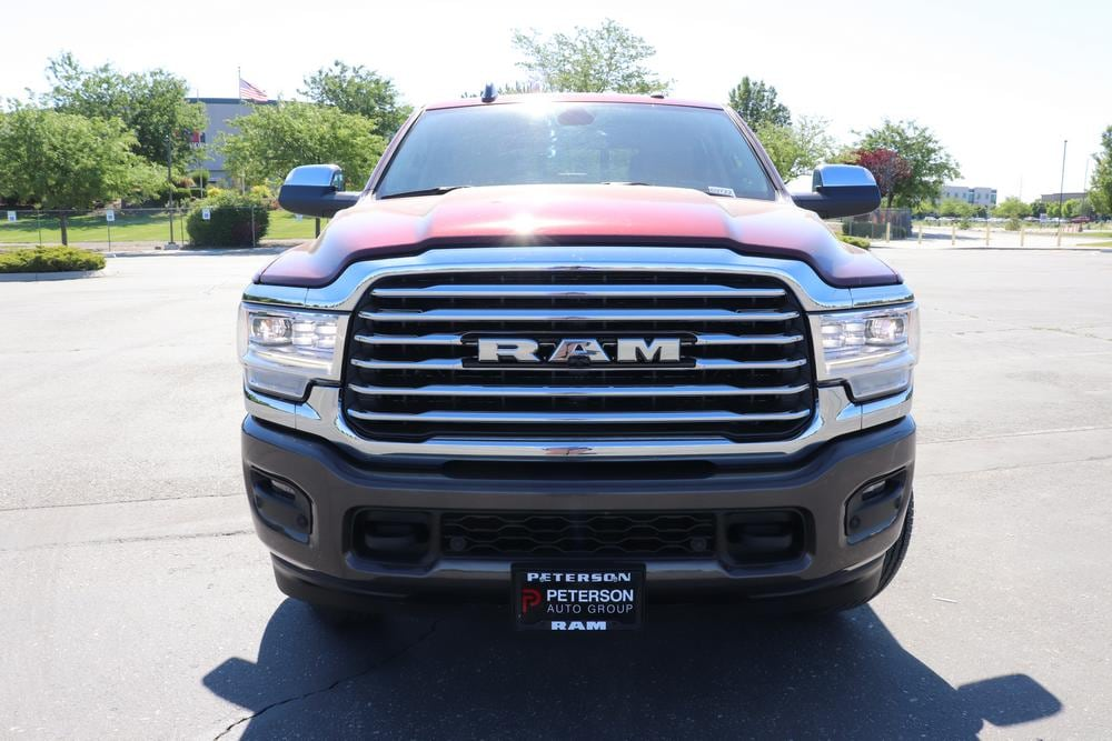 2019 Ram 2500 Crew Cab 4x4, Pickup #69697 - photo 5