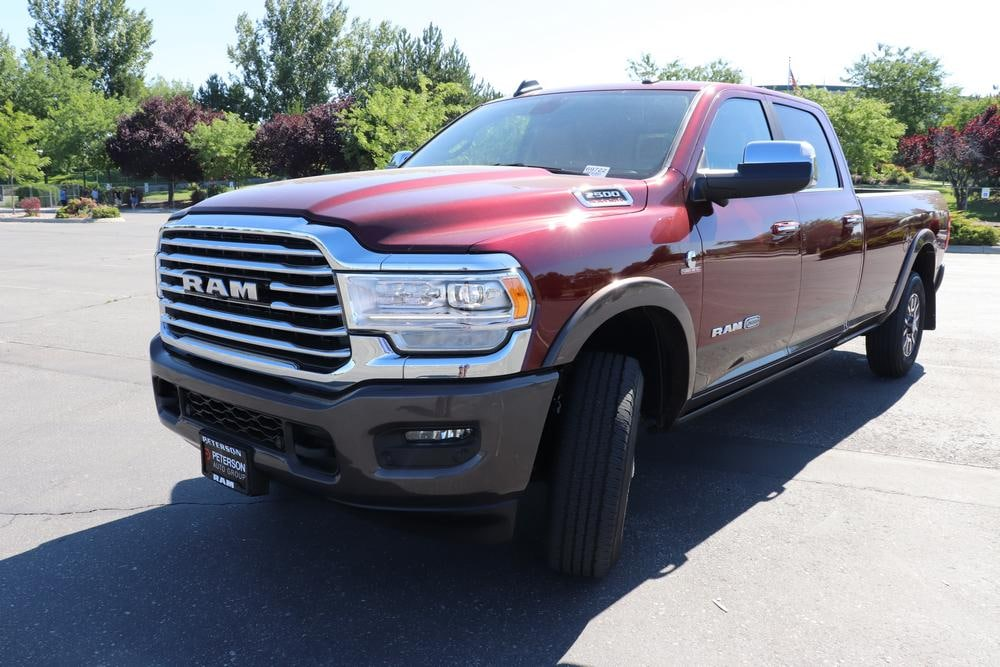 2019 Ram 2500 Crew Cab 4x4, Pickup #69697 - photo 3