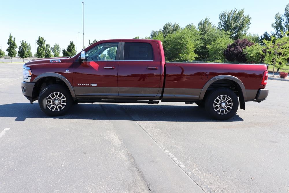 2019 Ram 2500 Crew Cab 4x4, Pickup #69697 - photo 6