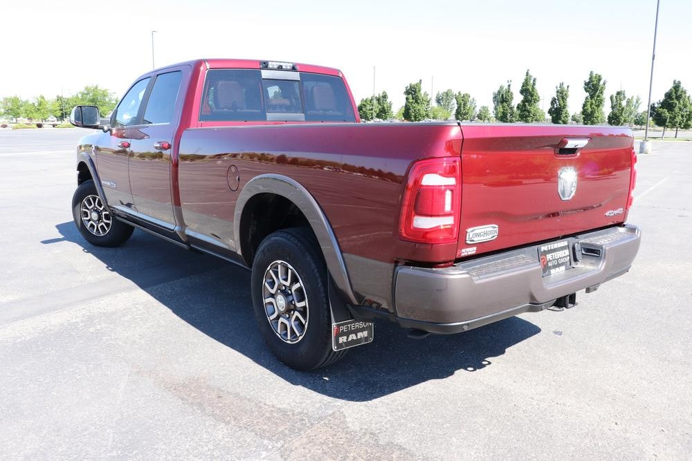 2019 Ram 2500 Crew Cab 4x4, Pickup #69697 - photo 4