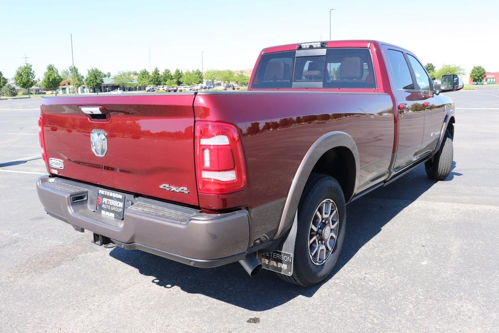 2019 Ram 2500 Crew Cab 4x4, Pickup #69697 - photo 2