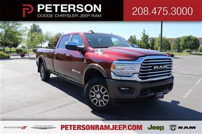 2019 Ram 2500 Crew Cab 4x4, Pickup #69697 - photo 1