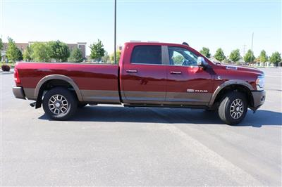 2019 Ram 2500 Crew Cab 4x4, Pickup #69697 - photo 8
