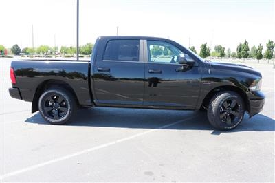 2019 Ram 1500 Crew Cab 4x4, Pickup #69700 - photo 8