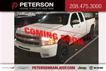 2010 Silverado 1500 Extended Cab 4x4,  Pickup #69701A - photo 1