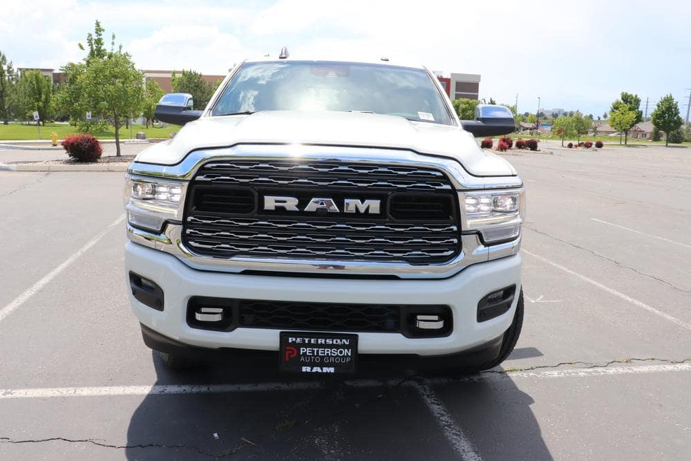 2019 Ram 2500 Crew Cab 4x4,  Pickup #69705 - photo 3
