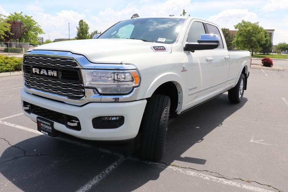 2019 Ram 2500 Crew Cab 4x4,  Pickup #69705 - photo 4