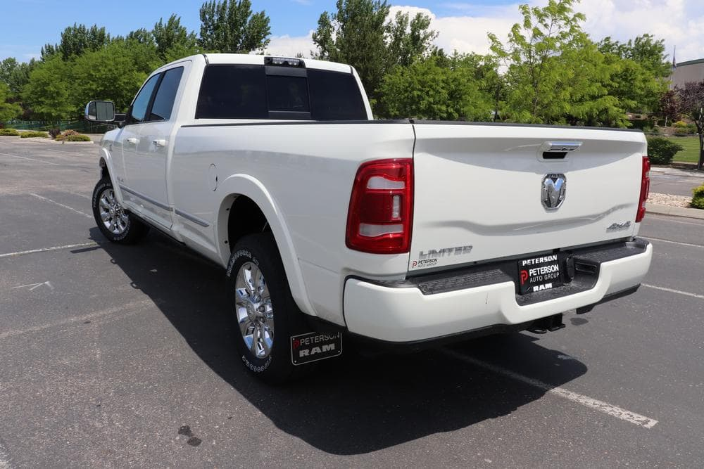 2019 Ram 2500 Crew Cab 4x4,  Pickup #69705 - photo 6