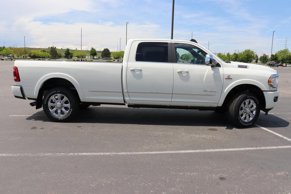 2019 Ram 2500 Crew Cab 4x4,  Pickup #69705 - photo 8