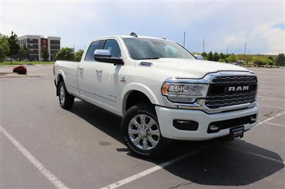 2019 Ram 2500 Crew Cab 4x4,  Pickup #69705 - photo 1