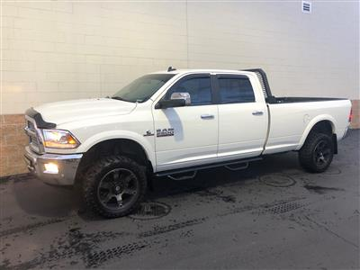 2016 Ram 2500 Crew Cab 4x4, Pickup #69705A - photo 2