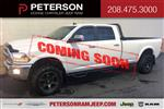 2016 Ram 2500 Crew Cab 4x4, Pickup #69705A - photo 1