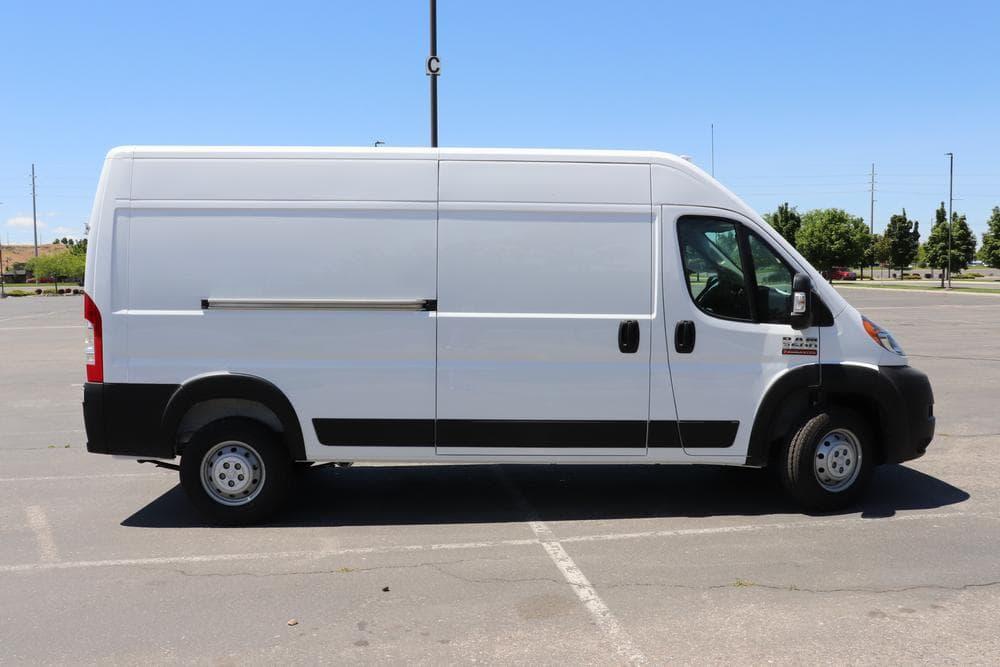 2019 ProMaster 2500 High Roof FWD, Ranger Design General Service Empty Cargo Van #69714 - photo 9
