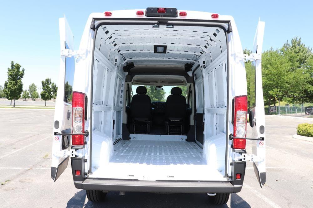 2019 ProMaster 2500 High Roof FWD, Ranger Design Empty Cargo Van #69714 - photo 1