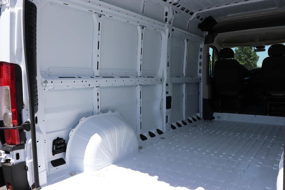 2019 ProMaster 2500 High Roof FWD, Ranger Design General Service Empty Cargo Van #69714 - photo 13