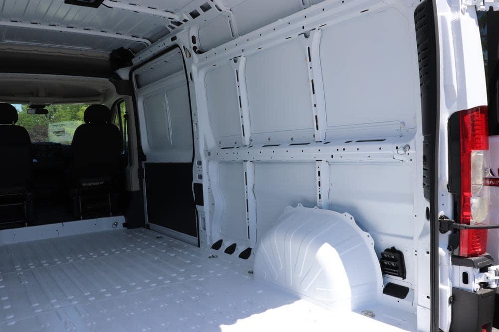 2019 ProMaster 2500 High Roof FWD, Ranger Design General Service Empty Cargo Van #69714 - photo 14