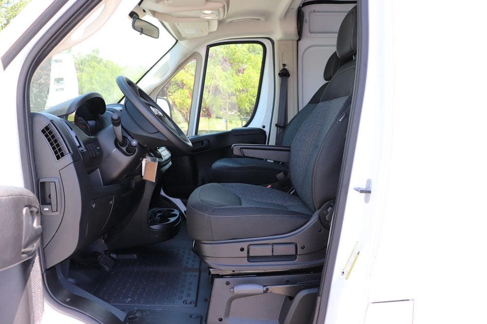 2019 ProMaster 2500 High Roof FWD, Ranger Design General Service Empty Cargo Van #69714 - photo 24