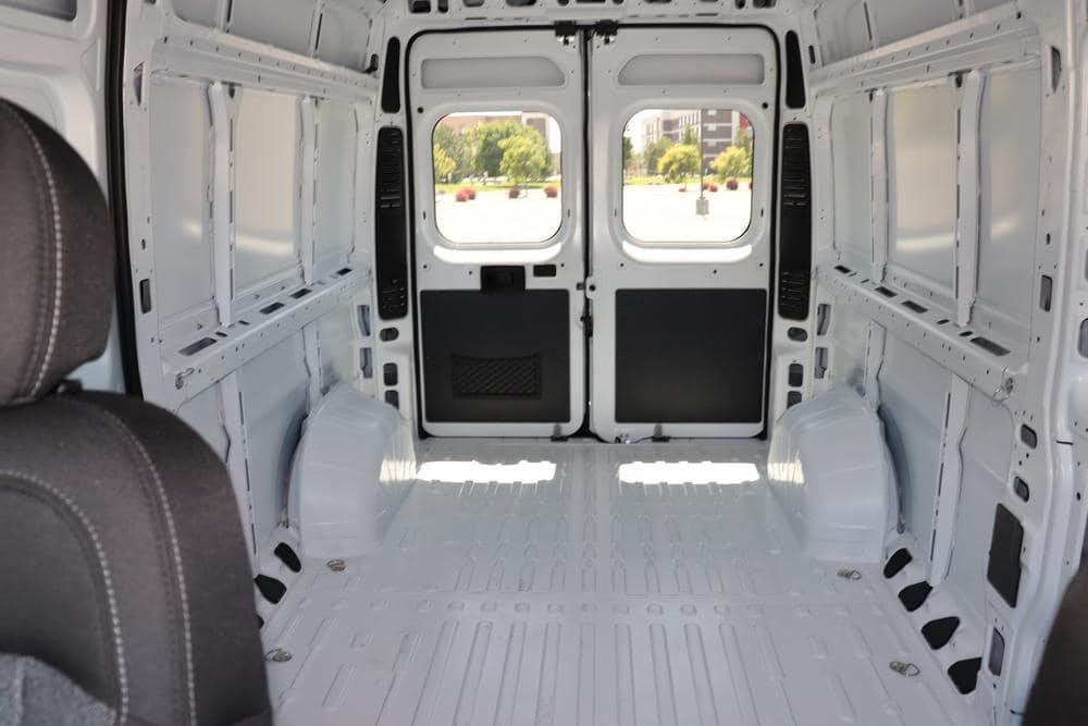 2019 ProMaster 2500 High Roof FWD, Ranger Design General Service Empty Cargo Van #69714 - photo 30