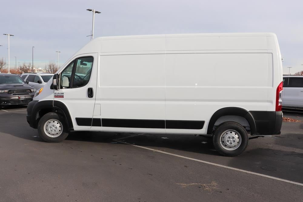 2019 ProMaster 2500 High Roof FWD, Ranger Design General Service Upfitted Cargo Van #69714 - photo 5