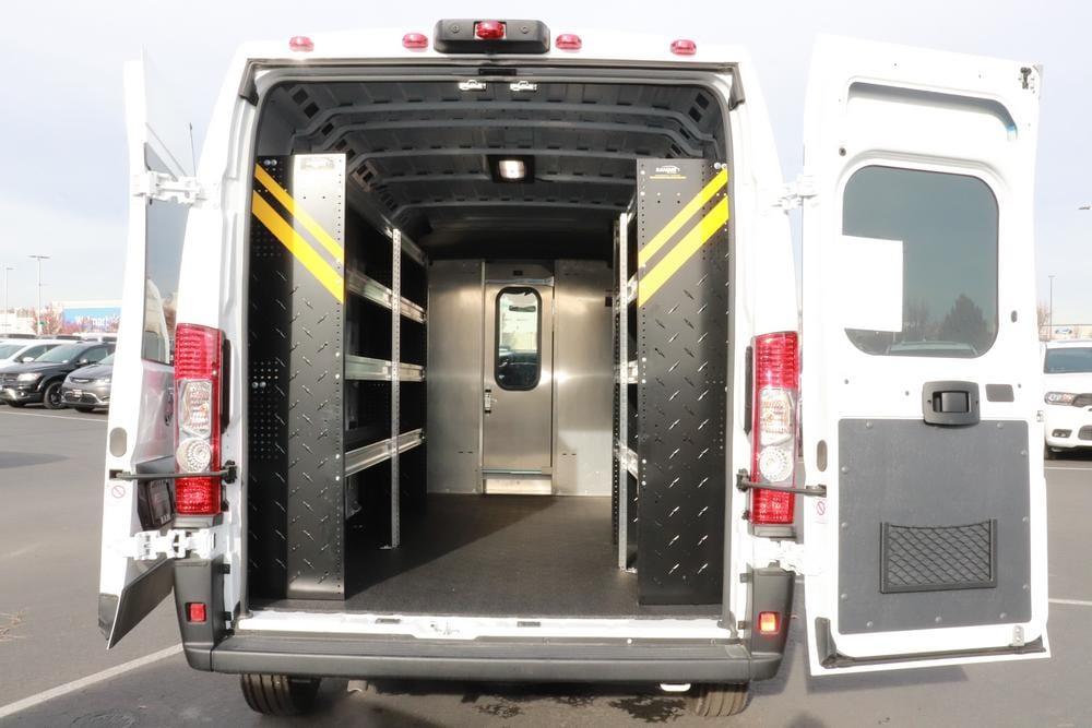 2019 ProMaster 2500 High Roof FWD, Ranger Design Upfitted Cargo Van #69714 - photo 1