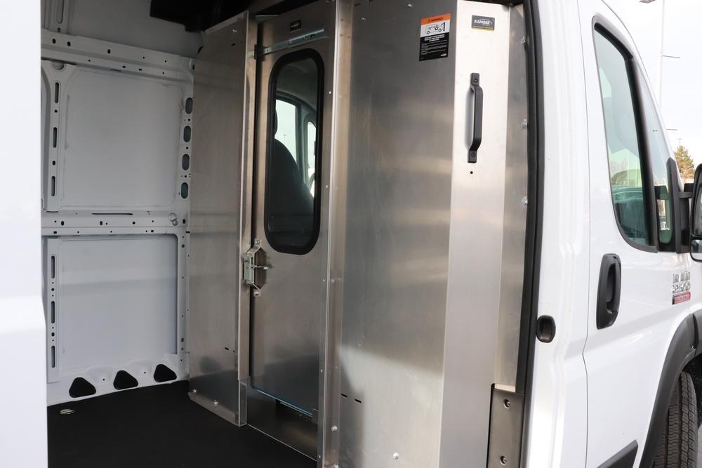 2019 ProMaster 2500 High Roof FWD, Ranger Design General Service Upfitted Cargo Van #69714 - photo 16