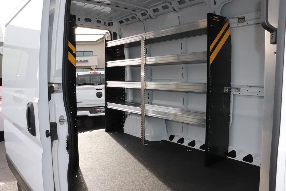 2019 ProMaster 2500 High Roof FWD, Ranger Design General Service Upfitted Cargo Van #69714 - photo 17