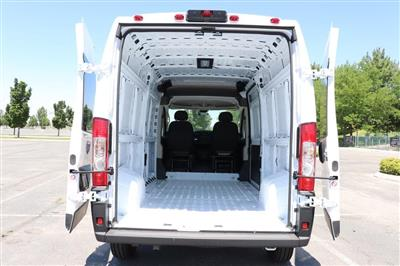 2019 ProMaster 2500 High Roof FWD, Ranger Design General Service Empty Cargo Van #69714 - photo 2