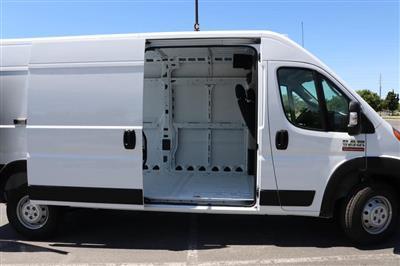 2019 ProMaster 2500 High Roof FWD, Ranger Design General Service Empty Cargo Van #69714 - photo 15