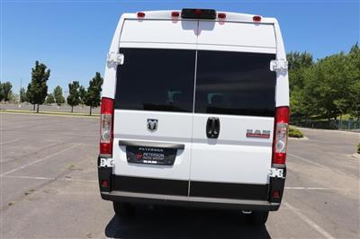 2019 ProMaster 2500 High Roof FWD, Ranger Design General Service Empty Cargo Van #69714 - photo 7