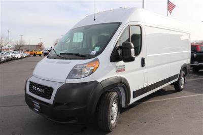 2019 ProMaster 2500 High Roof FWD, Ranger Design General Service Upfitted Cargo Van #69714 - photo 4