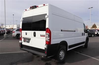 2019 ProMaster 2500 High Roof FWD, Ranger Design General Service Upfitted Cargo Van #69714 - photo 8