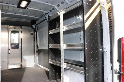 2019 ProMaster 2500 High Roof FWD, Ranger Design General Service Upfitted Cargo Van #69714 - photo 13
