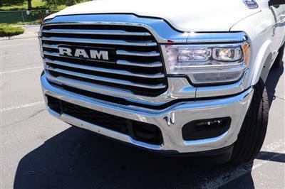 2019 Ram 3500 Crew Cab 4x4,  Pickup #69719 - photo 9