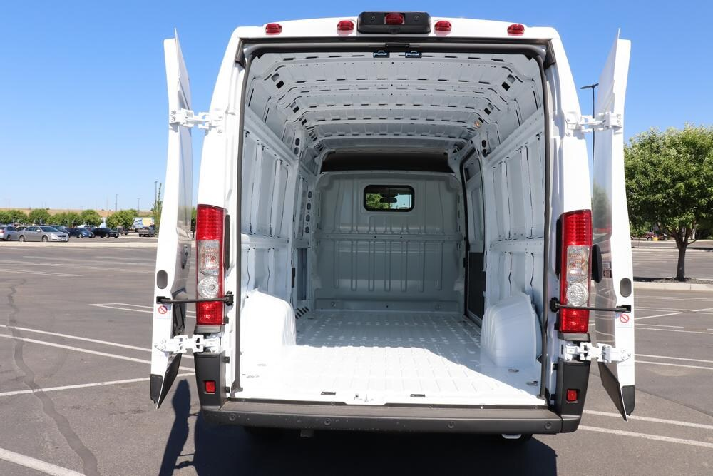 2019 ProMaster 3500 High Roof FWD,  Empty Cargo Van #69725 - photo 2