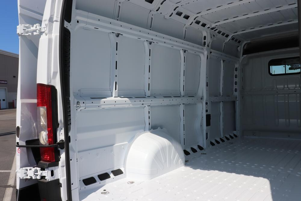 2019 ProMaster 3500 High Roof FWD,  Empty Cargo Van #69725 - photo 12