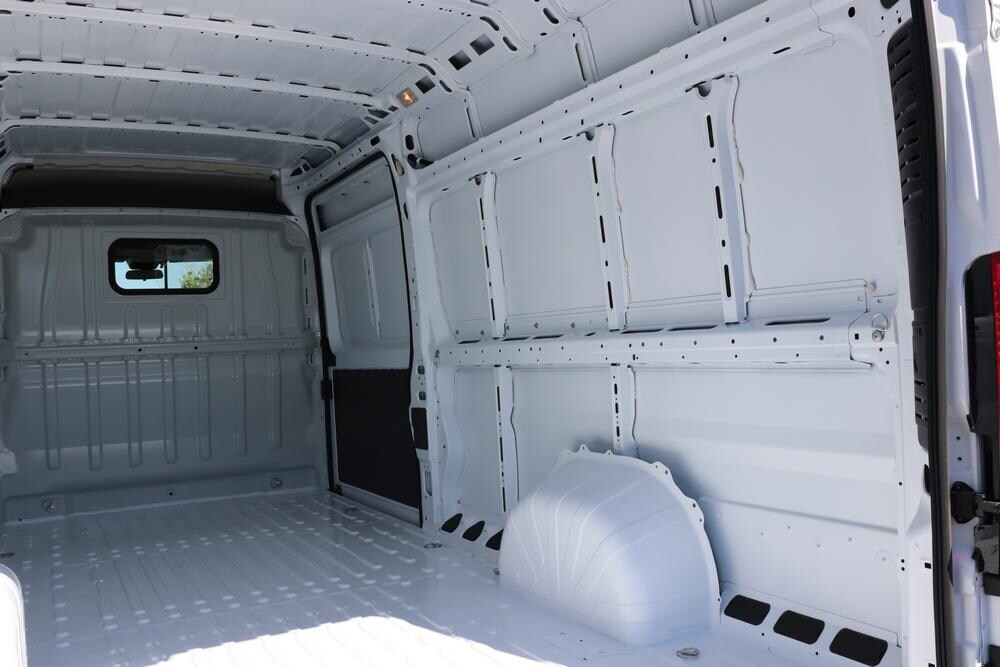 2019 ProMaster 3500 High Roof FWD,  Empty Cargo Van #69725 - photo 13