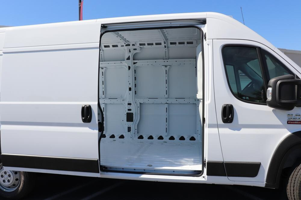 2019 ProMaster 3500 High Roof FWD,  Empty Cargo Van #69725 - photo 14